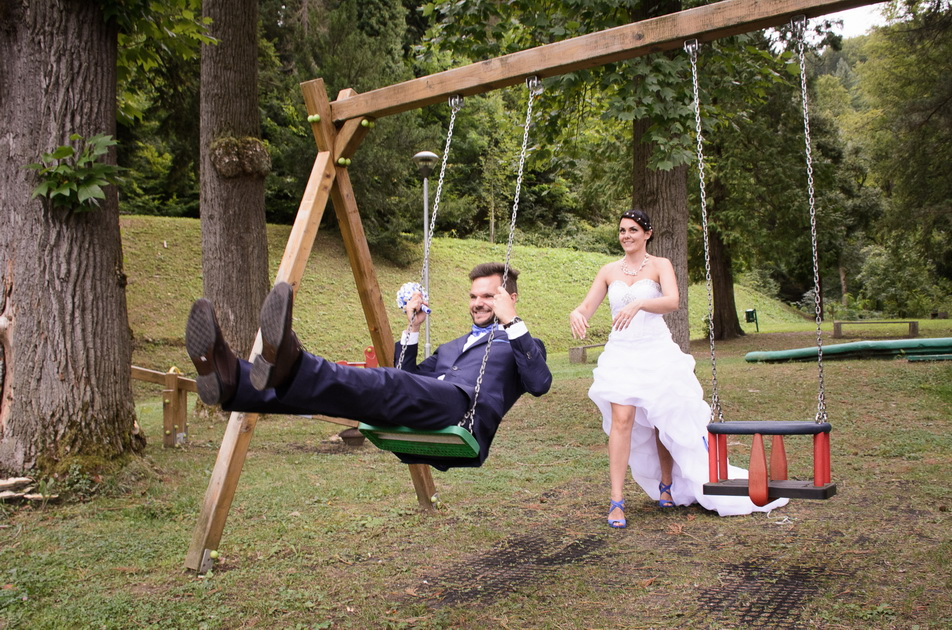 Poročni fotograf Poročno fotografiranje